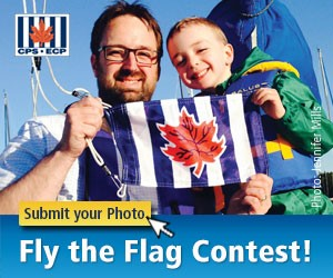 CPS-ECP Fly the Flag Contest