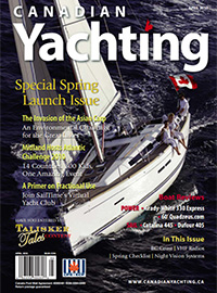 Canadian Yachting April 2010
