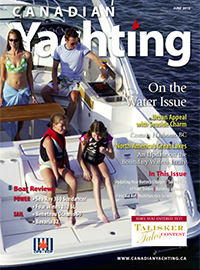Canadian Yachting June 2010