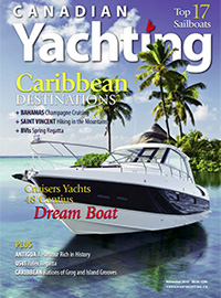 Canadian Yachting November 2010