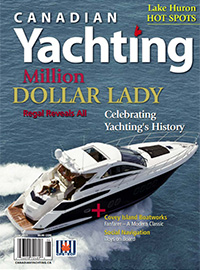 Canadian Yachting June 2011
