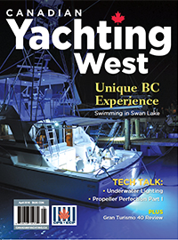Canadian Yachting April 2016