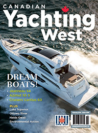 Canadian Yachting February 2016