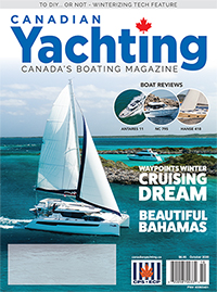Canadian Yachting October 2020