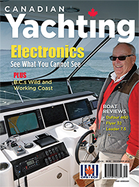 Canadian Yachting December 2019
