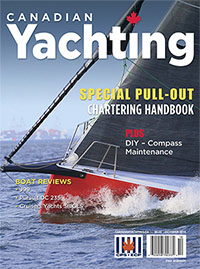 Canadian Yachting October 2019