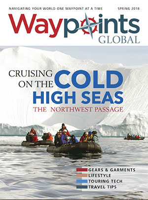 Waypoints Global May 2018