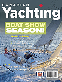 Canadian Yachting February 2017