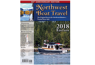 Northwest Boat Travel Guide 2018 400