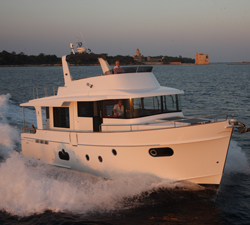 Beneteau Swift Trawler 50 IPS