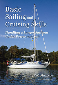 Basic Sailing and Cruising Skills