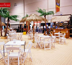 Island Village at the Toronto Boat Show presented by Canadian Yachting