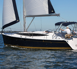 Marlow-Hunter 37