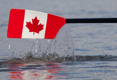 Canadian Rowing