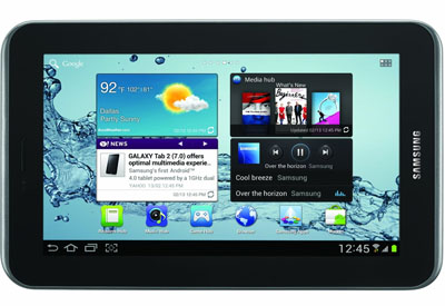 Going iPad or Android for Marine Navigation