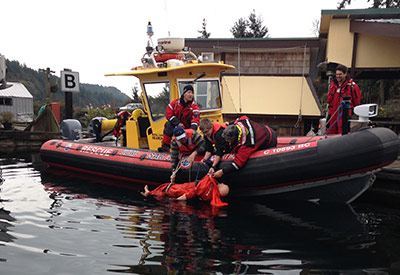 RCM Search and Rescue
