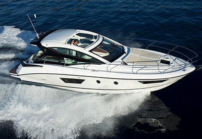 Beneteau Gran Turismo 40 - fast and stylish!