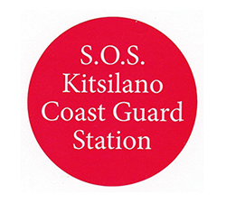 SOS Kitsilano Coast Guard Station
