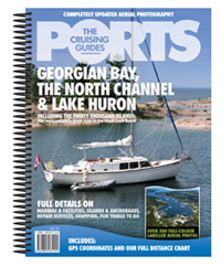 Ports: Georgian Bay, The North Channel & Lake Huron