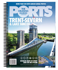 Ports: Trent Severn & Lake Simcoe