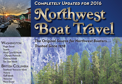 2016 Northwest Boat Travel