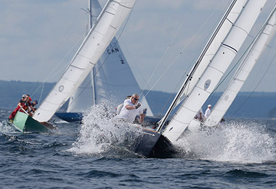 Chester Race Week 2017