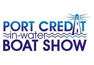 Port Credit In Water Logo