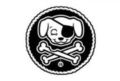 Salty Dawg Logo
