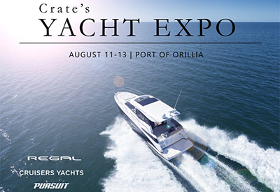 Yacht Expo Header