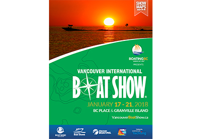 Vancouver International Boat Show Guide