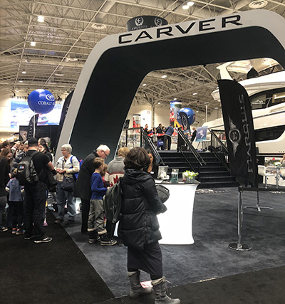 Carver Booth TIBS