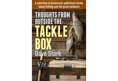 Tackle Box Dave Stark