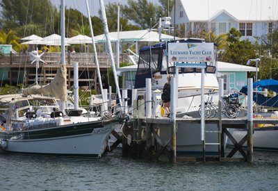 Leeward Yacht Club