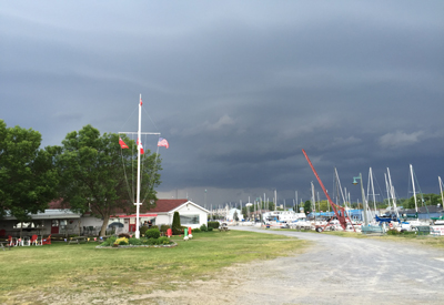 Bay of Quinte Yacht Club