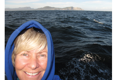 Rounding the Cape of Good Hope