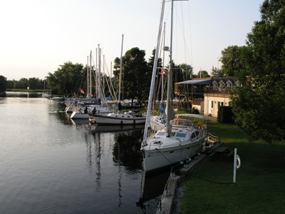 My Happy Place – Lake Simcoe and the Trent-Severn Waterway