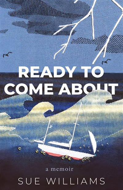 Ready to Come About - Book Cover