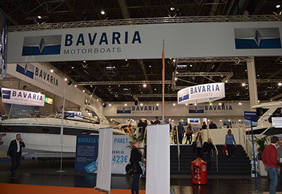 Bavaria Booth