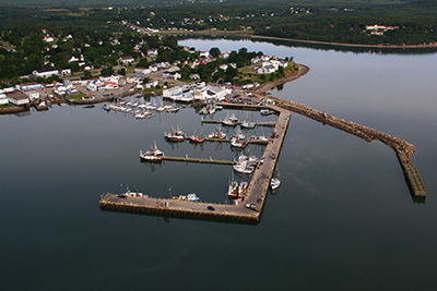 Digby Harbour 1