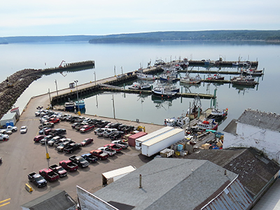 Digby Harbour 2