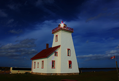 POTW Lighthouse