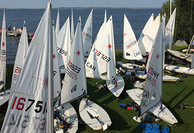 Sail West Regatta