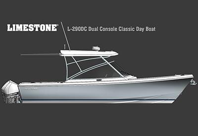 Limestone L 290DC