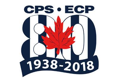 CPS 80th Logo