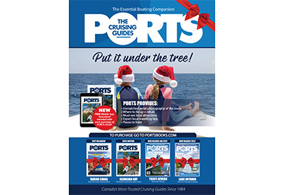 PORTS Holiday Guide