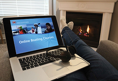 Take Online Courses