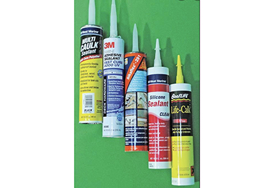 Marine Sealants