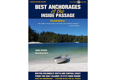 Best Anchorage Inside Passge