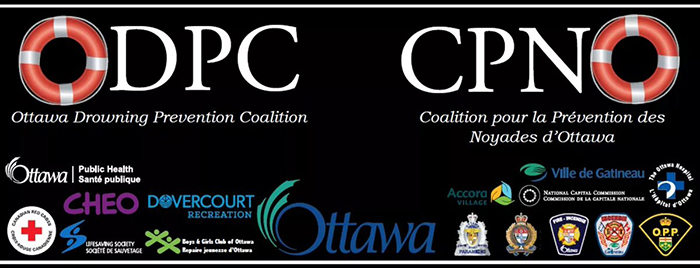 Ottawa Drowning Prevention Coalition
