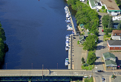 New Glasgow Marina 2